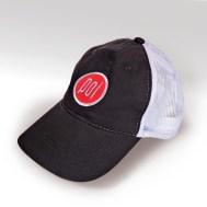 POI_baseball cap_blackNwhite