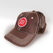 POI_baseball cap_brown