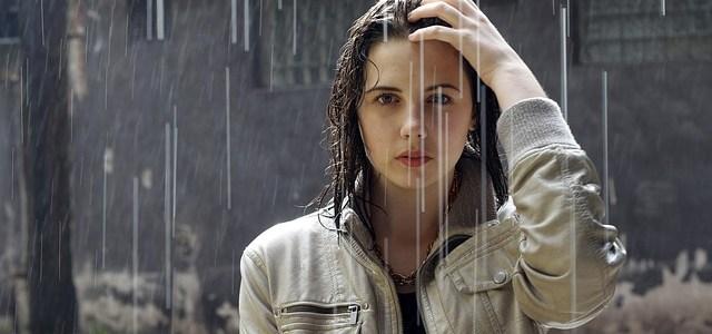 Τα πάθη της βροχής (Κική Δημουλά)