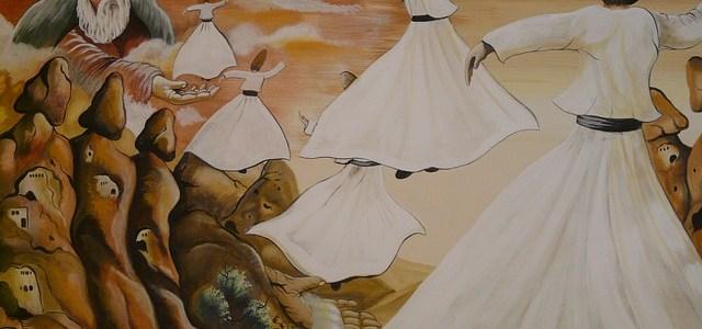Είμαστε τα πιόνια της παρτίδας που παίζουν οι ουράνιες δυνάμεις (Ομάρ Χαγιάμ, μετάφραση: Πάνος Τσαχαγέας)