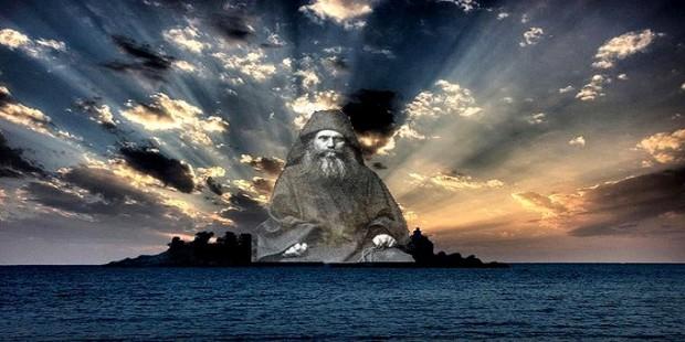 Αποτέλεσμα εικόνας για αγιος σιλουανος