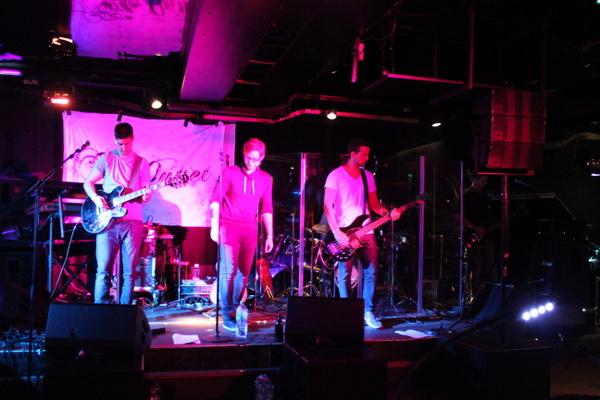 Rocknacht Mai 2015