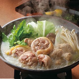 【博多華味鳥】水炊きスープ ポイントを使う【gooポイント】