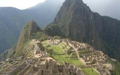 Trek et visite du Machu Picchu