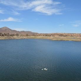 Lac Oanob