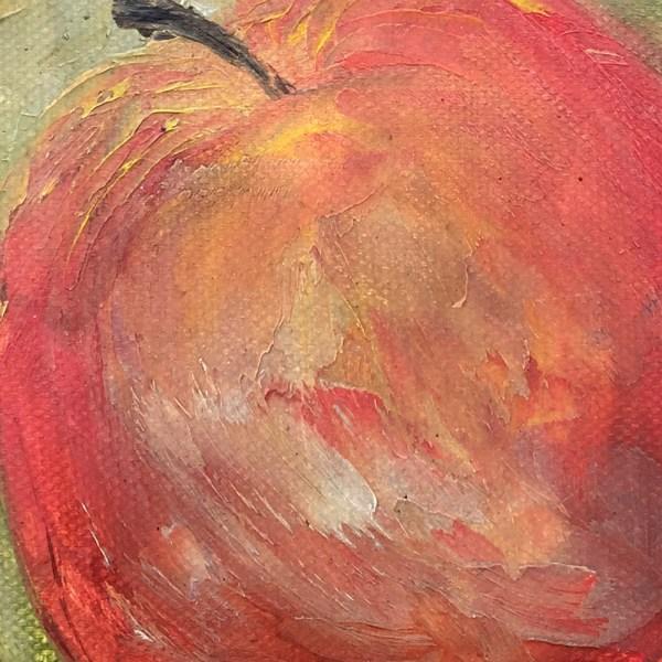 Fruit apple2