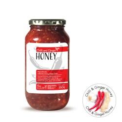 Bee Happy Honey CH 150g