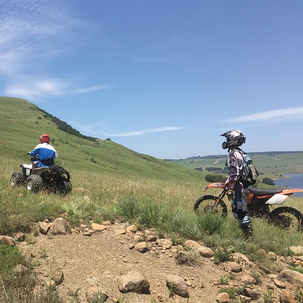bikes on hill2