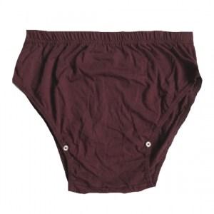 Incontinent Menswear Pants Large