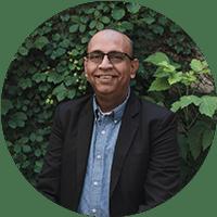 Manoj Trivedi pointA Director