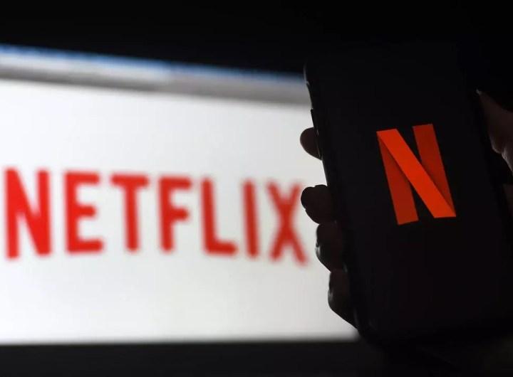 Netflix nomination