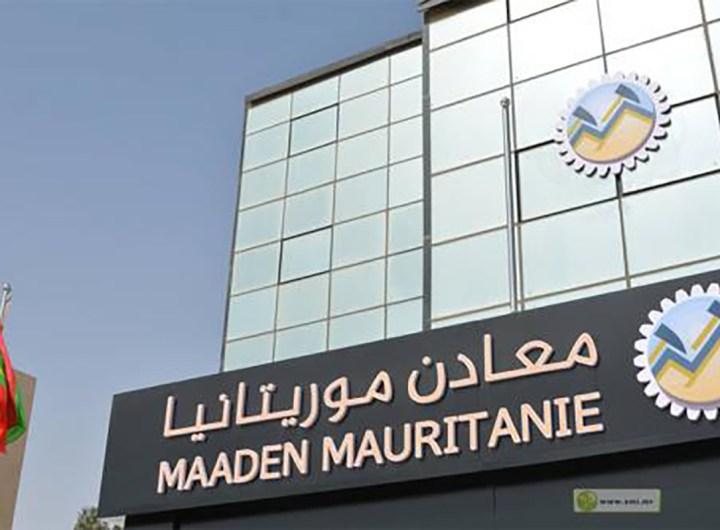 maaden-mauritanie