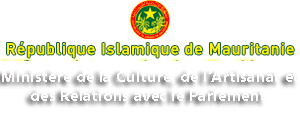 minister culture