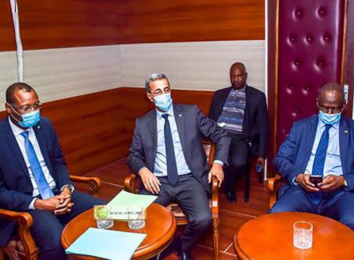 communique-du-conseil-des-ministres-mauritanie