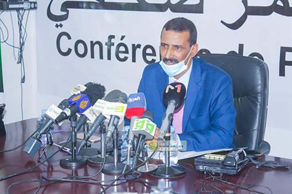 conference-de-presse-hapa-developpement-presse-locale-mauritanie