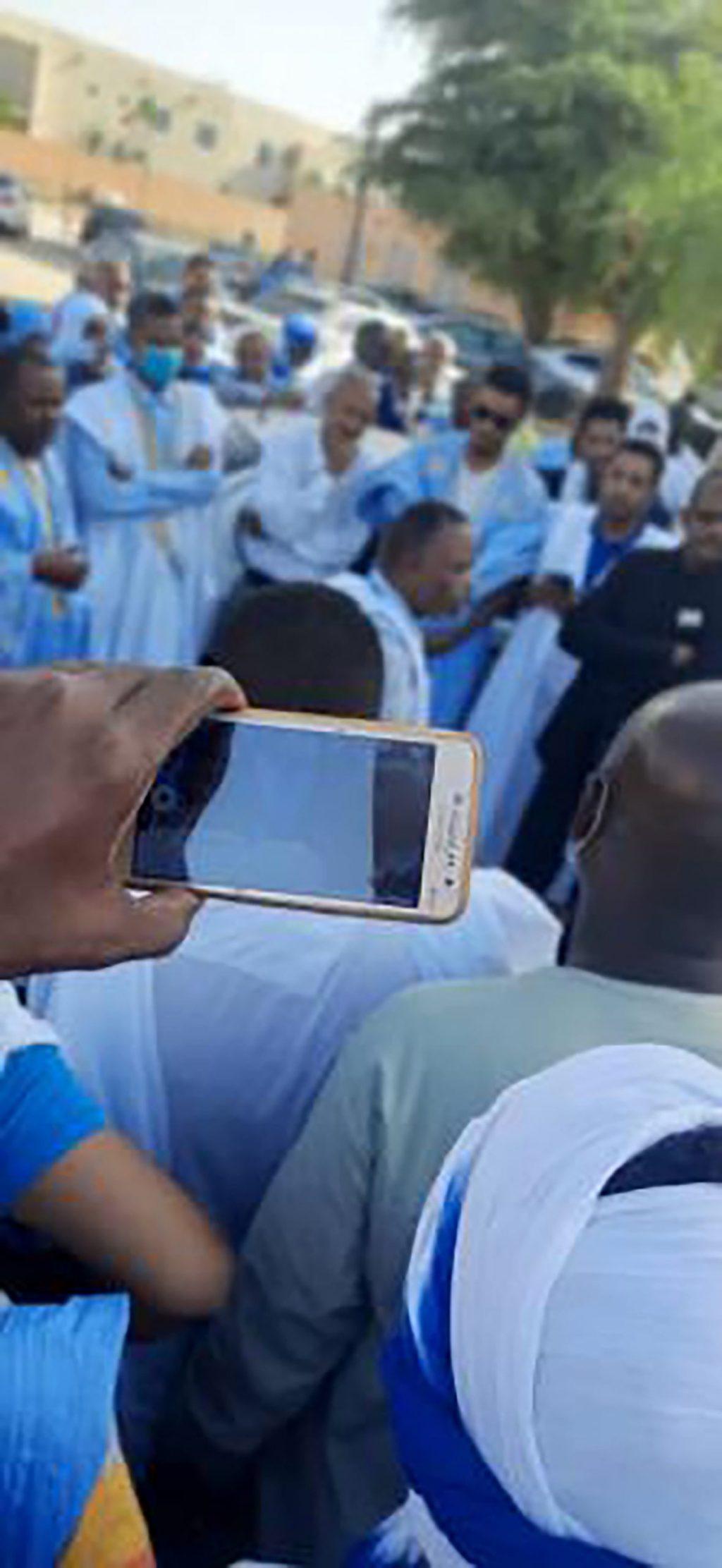 enseignants-boycottent-les-corrections-du-baccalaureat-mauritanie