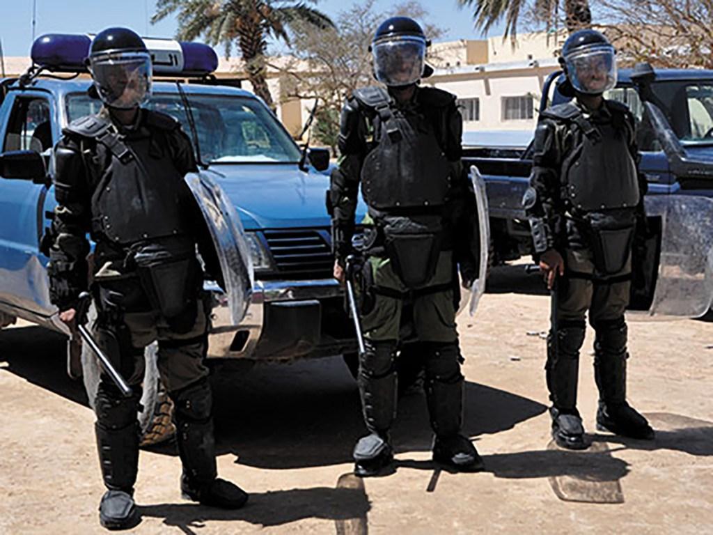 gendarmerie-nouakchott-arrestation-des-cambrioleurs-somagaz