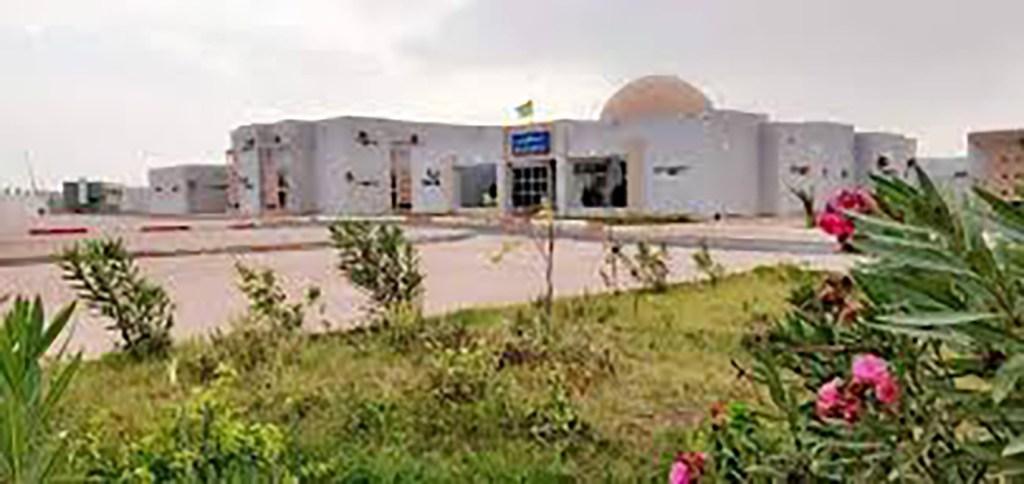 inauguration-extension-centre-hospitalier-nouadhibou