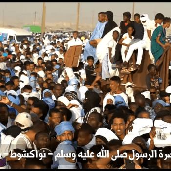 manifestation-en-mauritanie-pour-demander-le-boycott-des-produits-francais-contre-les-caricature-de-mohamed-et-les-propos-de-macron