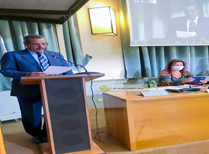 ministre-culture-mauritanie-rome-contre-le-trafic-de-biens-culturels