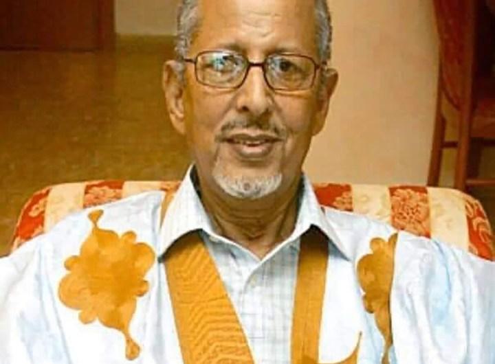deces-de-ould-cheikh-abdallahi-ancien-president-de-la-mauritanie