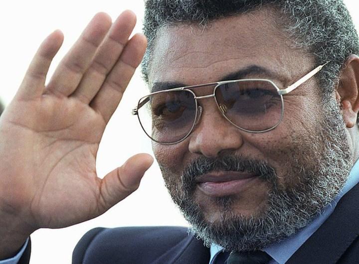 les-condoleances-du-gouvernement-mauritanien-apres-le-deces-de-l-ancien-president-du-ghana-jerry-rawlings