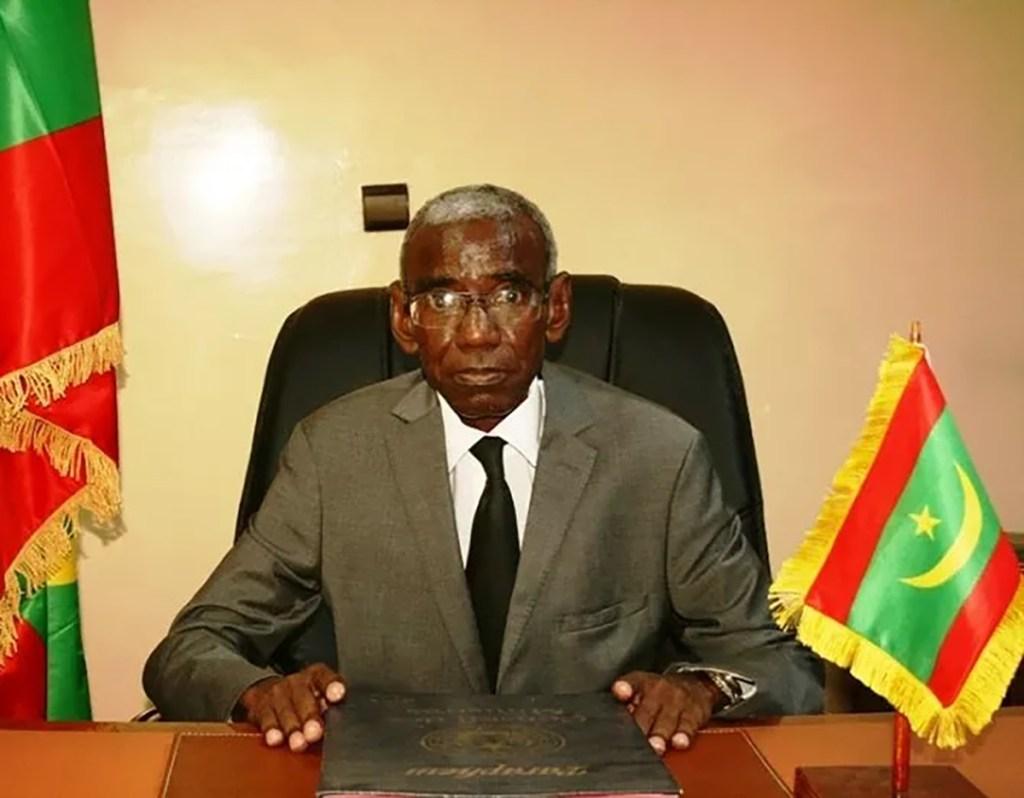 adoption-de-la-loi-portant-sur-la-modification-du-regime-de-securite-sociale-mauritanie