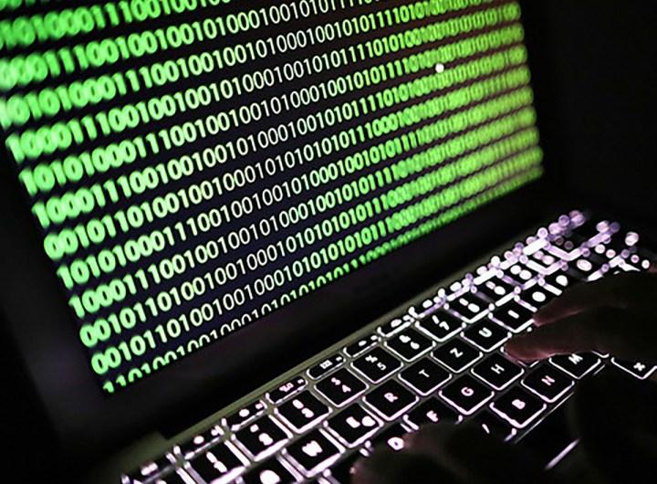 cybercriminalite