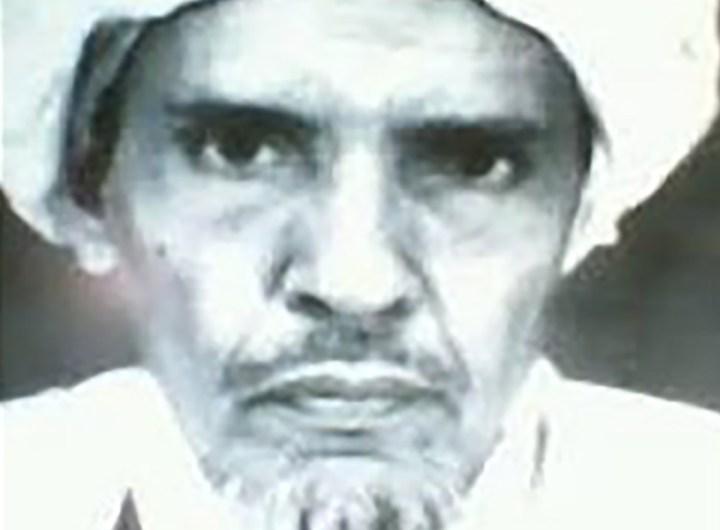 deces-de-l-ancien-ministre-maarouf-ould-cheikh-abdallahi