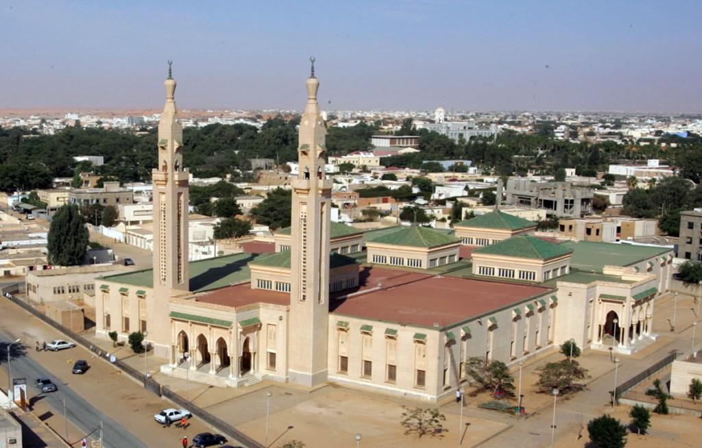 levee-de-la-suspension-de-la-priere-du-vendredi-mauritanie
