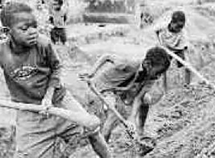 Aioun concertation pour déterminer les travaux dangereux pour les enfants Mauritanie