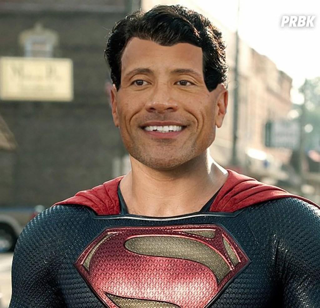 Bientôt un superman noir à Hollywood