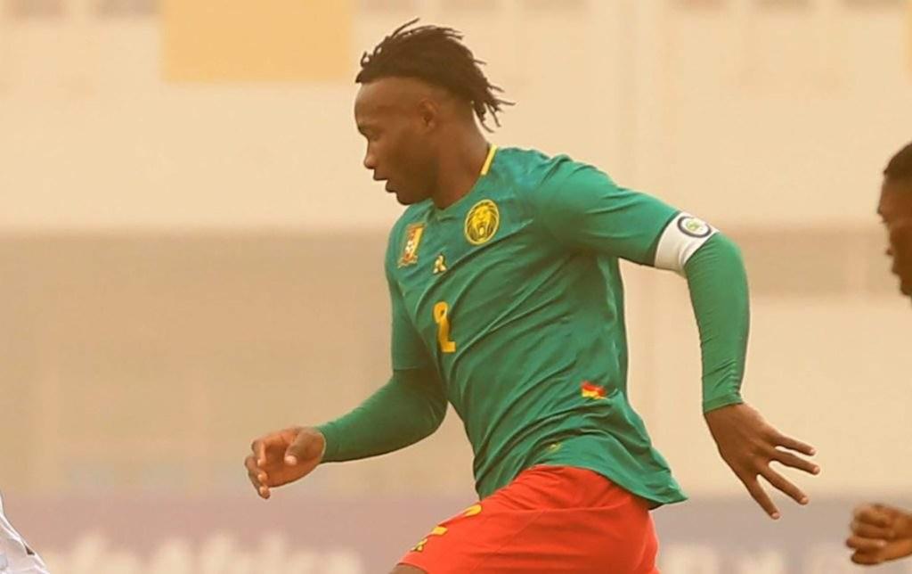 can U20 le Cameroun qualifié