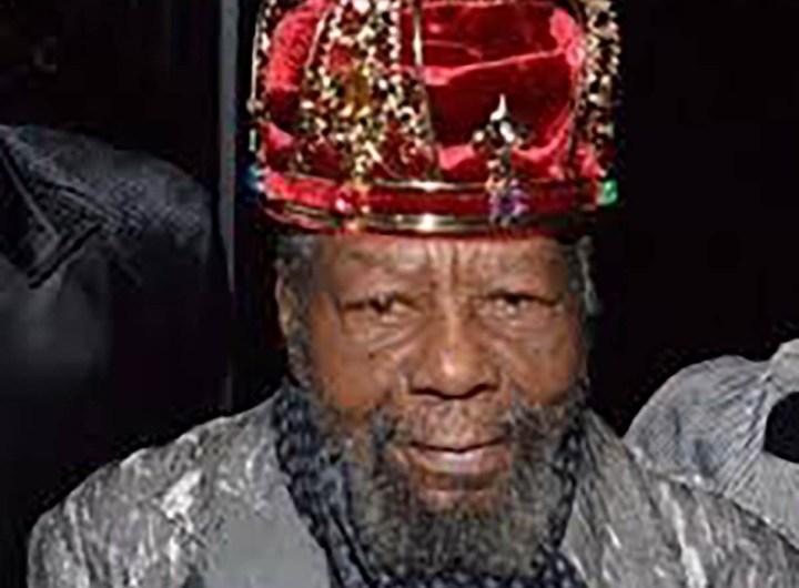 Le chanteur Jamaicain URoy est décédé à 78 ans