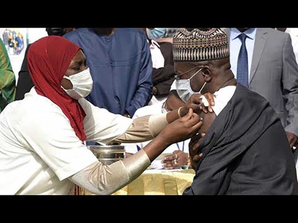 Le Sénégal a commencé sa vaccination au covid-19