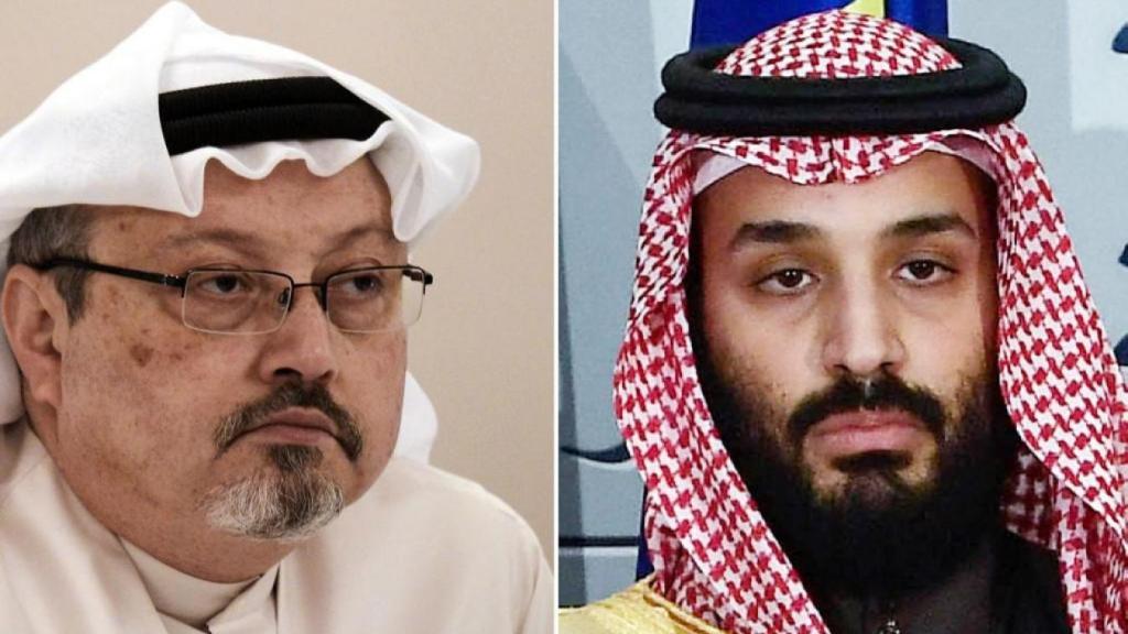 Les Etats-Unis accusent Mohamed Ben Salmane d'avoir validé l'assassinat de Jamal Khashoggi