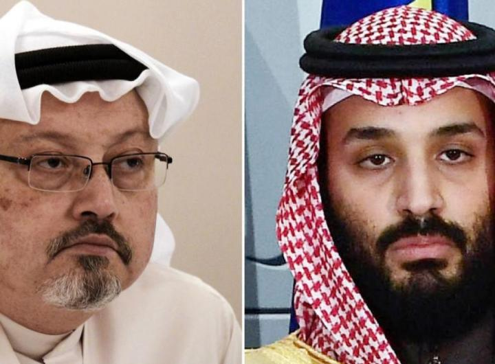 Les Etats-Unis accusent Mohamed Ben Salmane d'avoir validé l'assassinat de Jamal Khashoggi