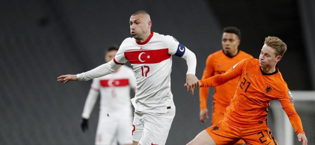 Qualif. Mondial-2022: la Belgique assure, Turquie cartonne les Pays-Bas
