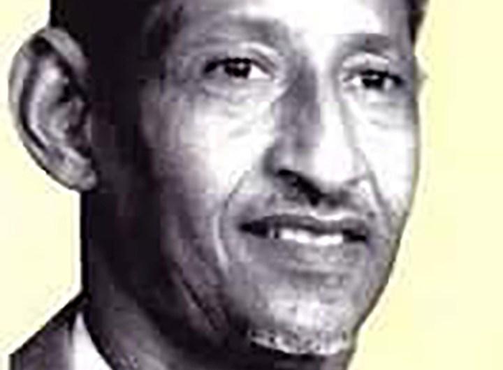 Décès de l'ancien ministre Baham Ould Lagdaf Mauritanie
