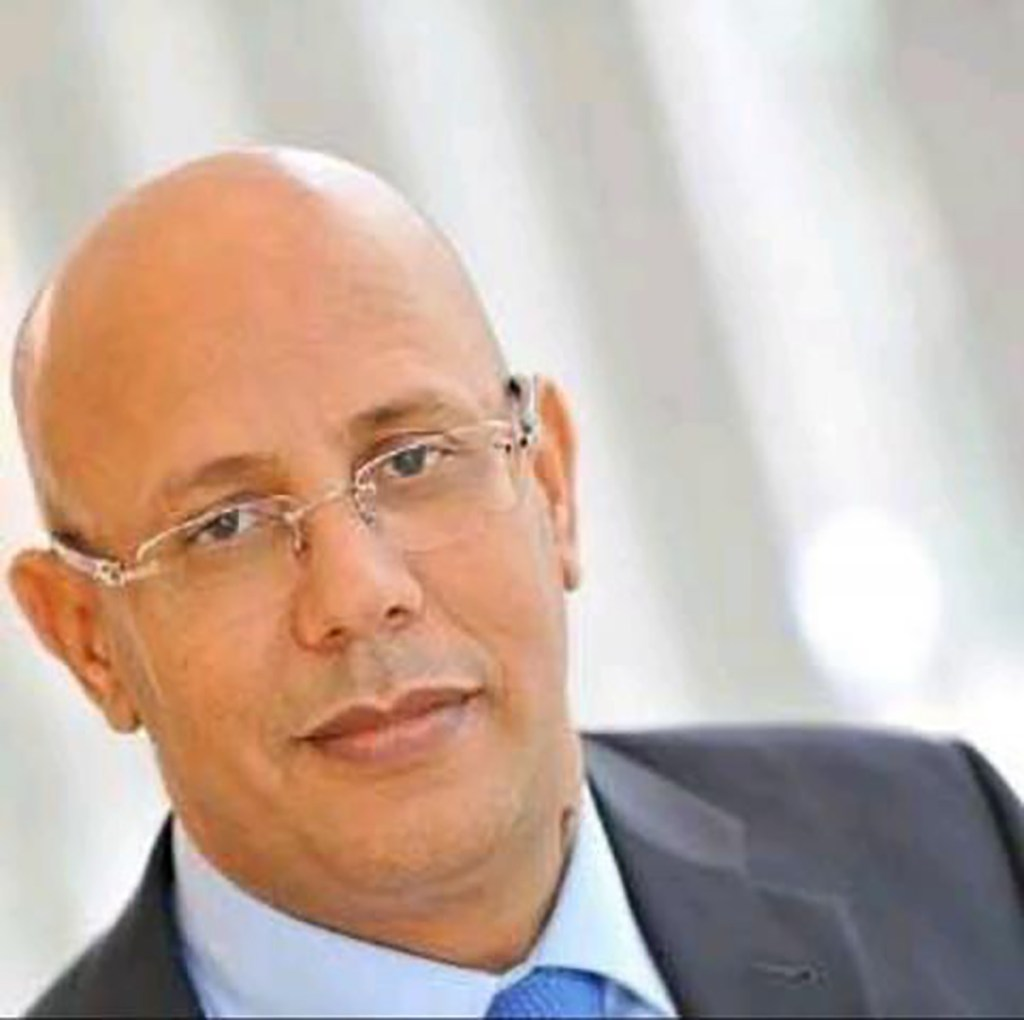 Dossier de corruption Taleb Abdi Vall suspend sa fonction d administrateur de TMLSA