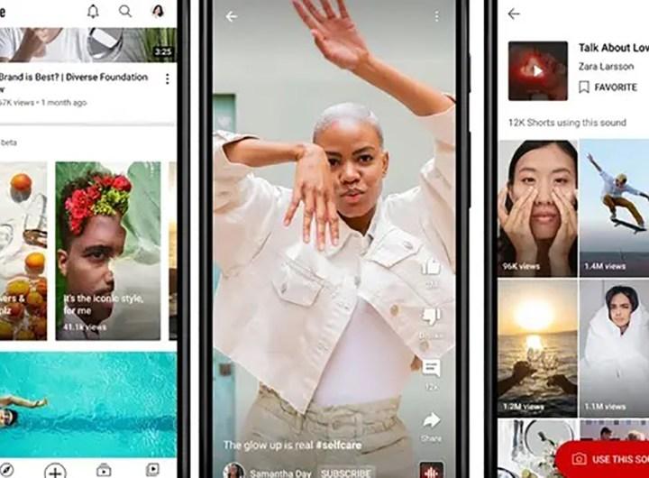 YouTube Shorts lancé aux Etats-Unis en bêta pour concurrencer TikTok
