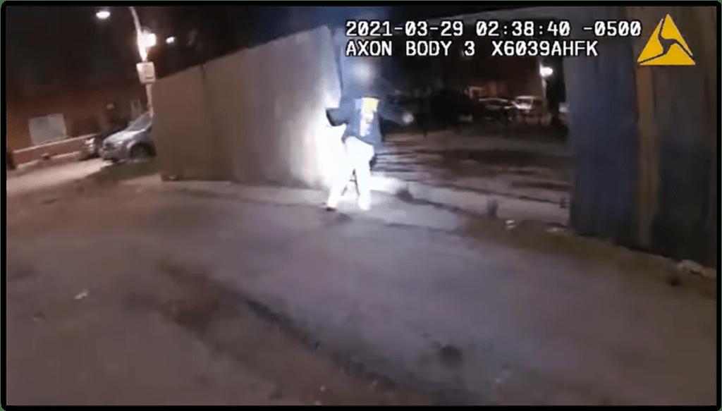 La police abat Adam Toledo, 13 ans, à Chicago