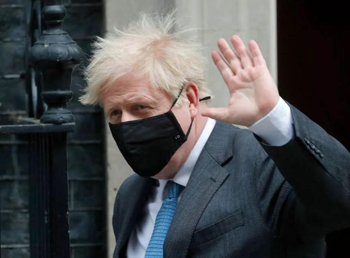Boris Johnson visé par une enquête sur la rénovation de son appartement
