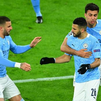 C1: Manchester City rejoint Paris et le Real Madrid Chelsea