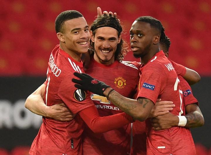 C3: Arsenal, Manchester Utd, Villarreal et la Roma passent en demies