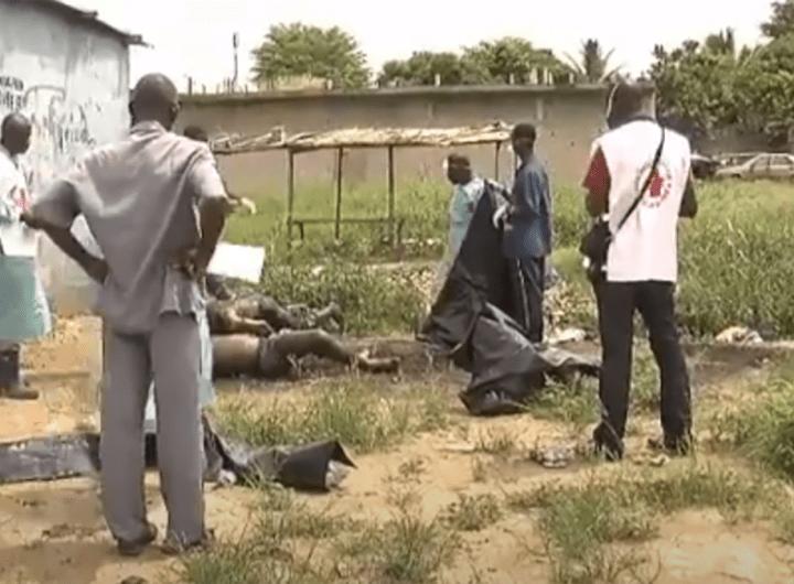 Côte d'Ivoire : un ex-chef de guerre condamné à perpétuité pour le massacre de Duékoué