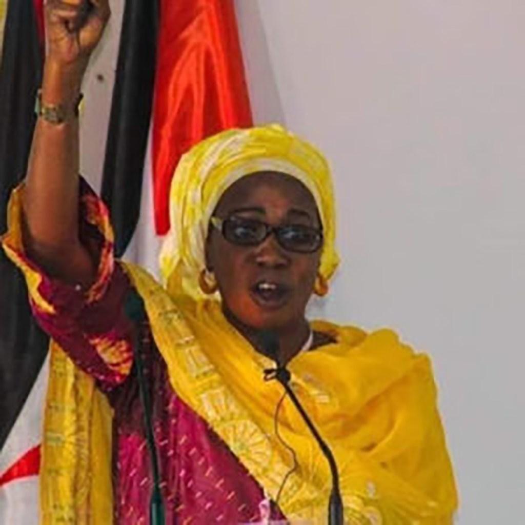 Coumba Dada Kane remplacée à la vice-présidence de IRA-Mauritanie par Kadiata Bâ (IRA-Canada)