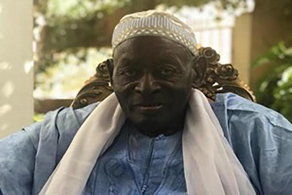 Le diplomate mauritanien Ali Thierno Barro est décédé