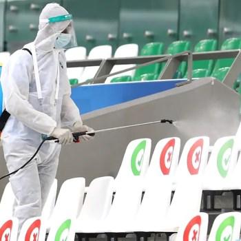 Mondial-2022: le Qatar veut vacciner tous les visiteurs contre le Covid-19
