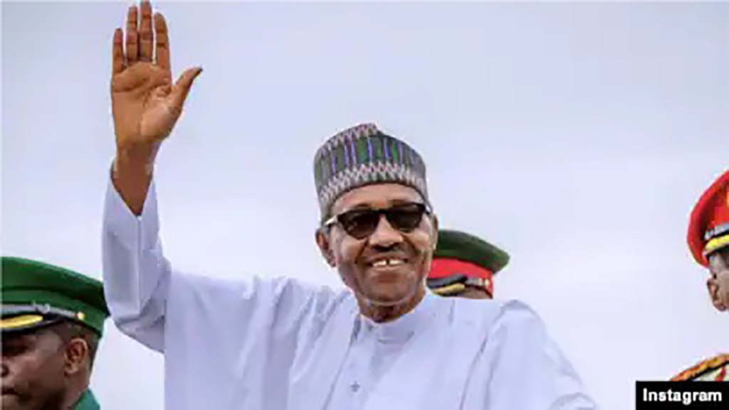 Nigeria, polémique après le départ du président Buhari à Londres pour raisons médicales